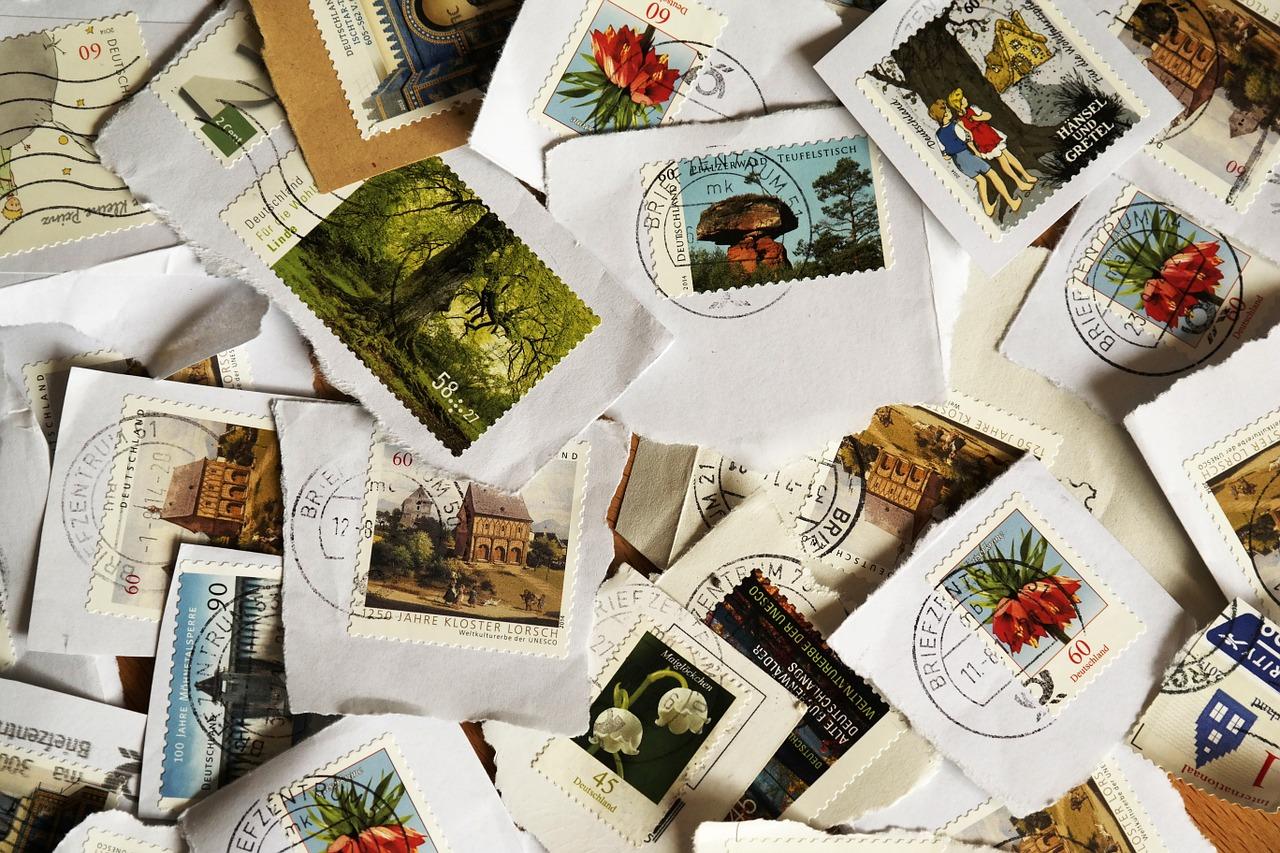 Dein Briefkasten ist das Aushängeschild deines Hauses…..